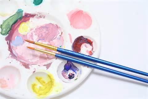 روان شناسی رنگ ها در طراحی وب